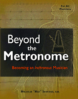 Beyond the Metronome Book & Tracks